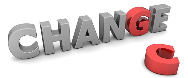 Tips for managing Change Edge of Change