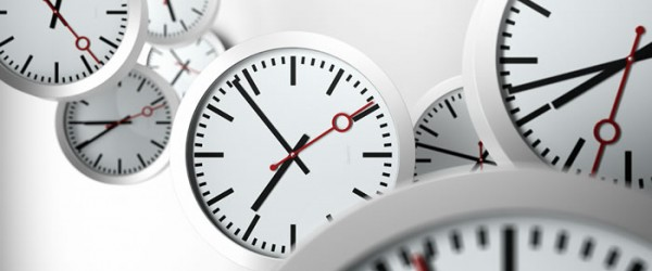 Coaching Tip: Help for Time-Starved Communicators