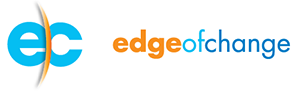 Edge of Change Logo